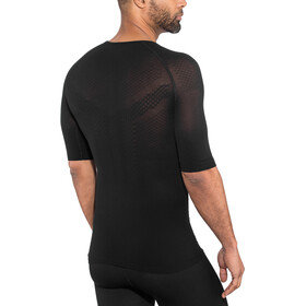 Compressport 3D Thermo UltraLight Kurzarmshirt black
